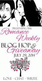 Blog Hop Givaway Logo