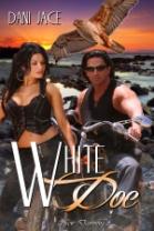 Dani Jace - white doe
