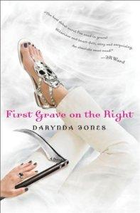 Darynda Jones First Grave