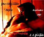 JJ Devine's Cheyenne Bride